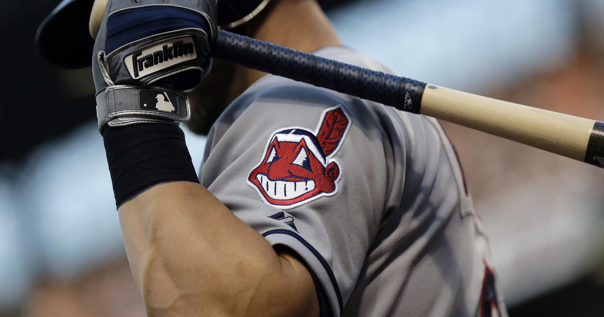 Cleveland Indians Rebrand - Ditching the Chief Wahoo Logo in 2019
