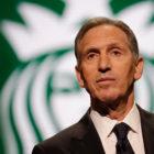 Starbucks Chairman Sees Blockchain in the Company's Future