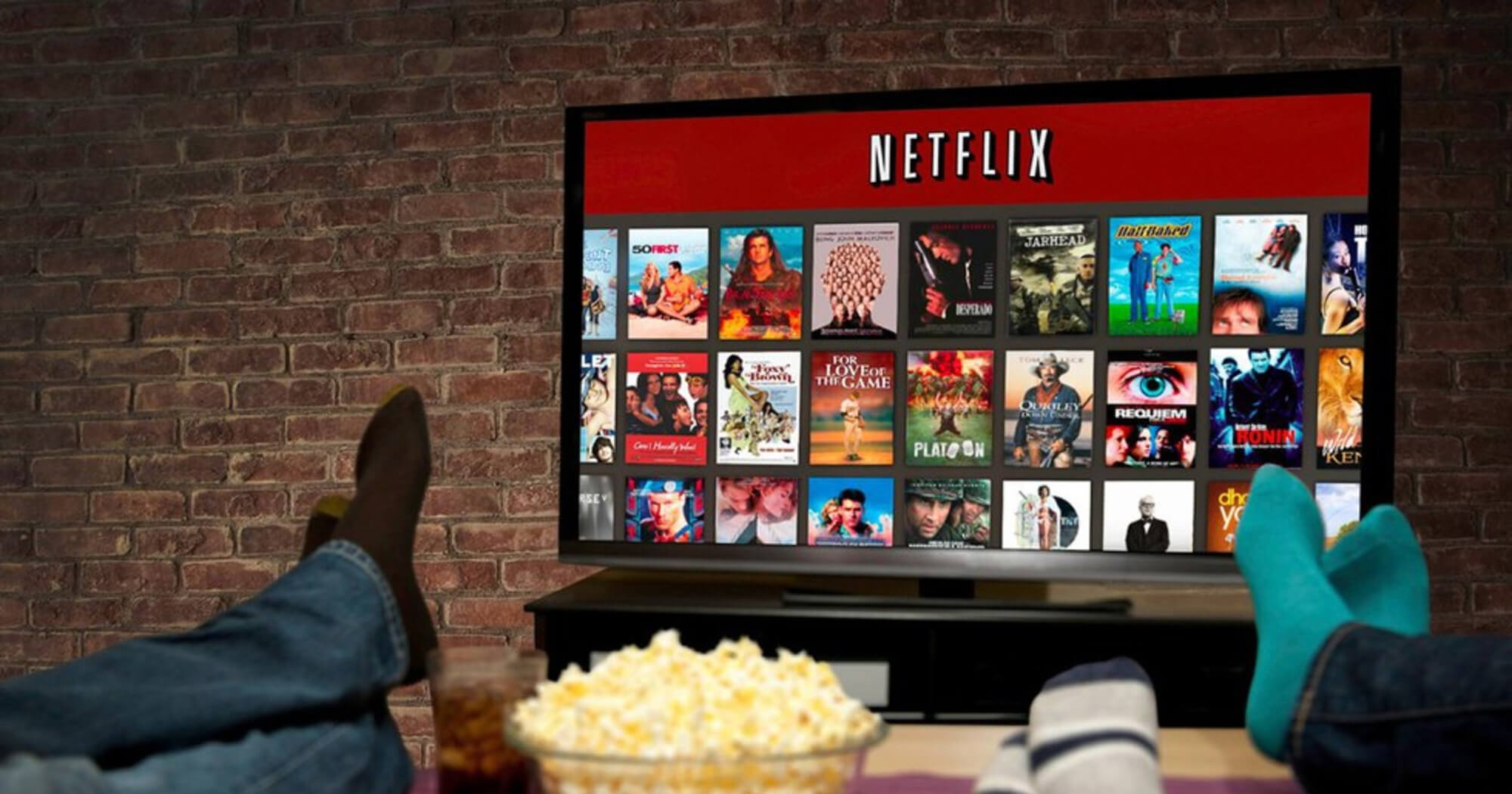 Why Netflix's Super Bowl Marketing Strategy Was Genius