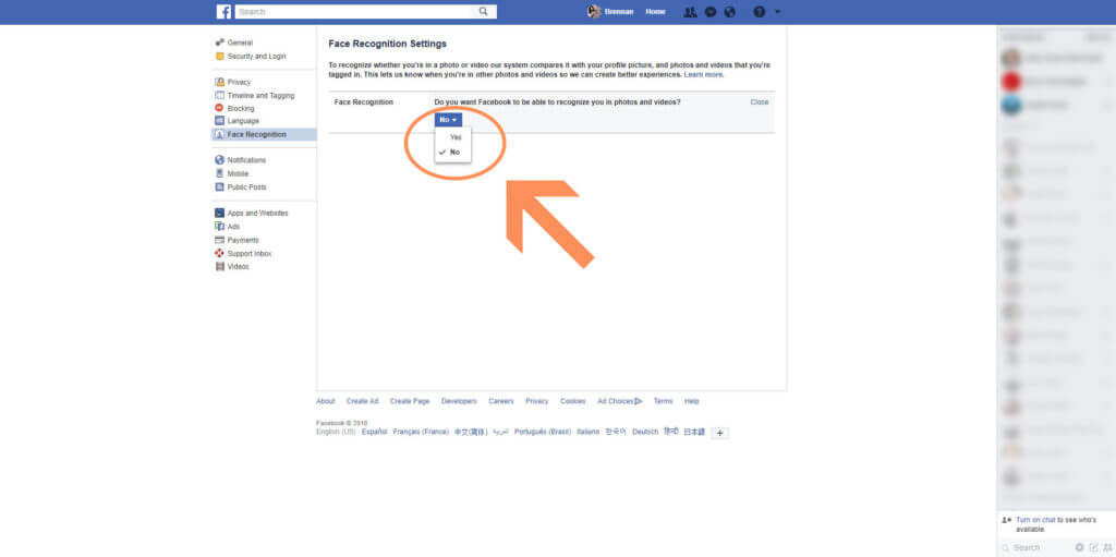 Facebook Privacy Checkup in 3 Easy Steps