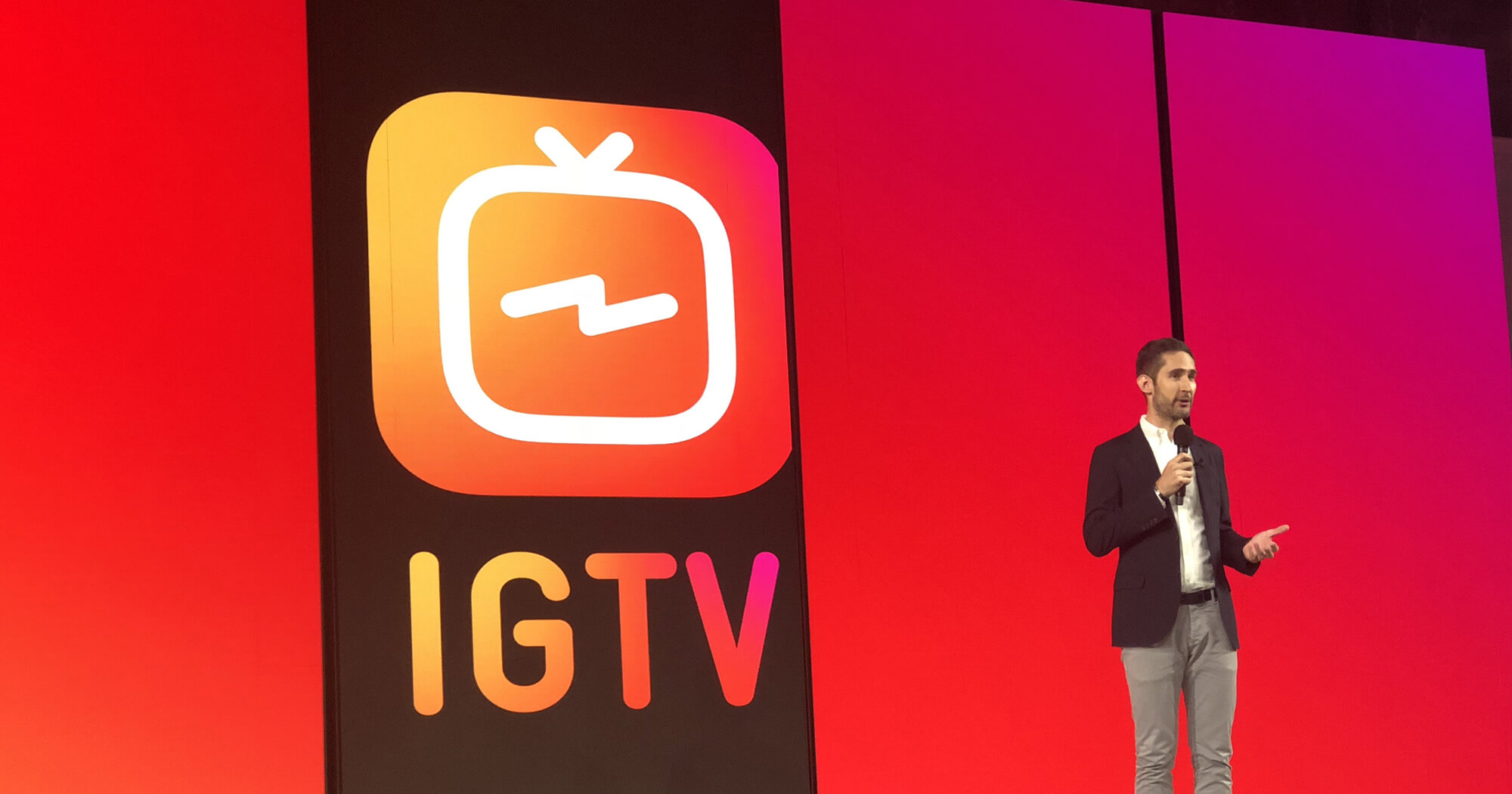 Why Instagram's IGTV Will Never Take Over YouTube