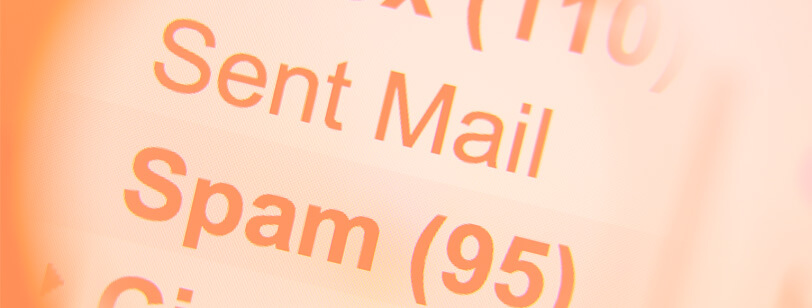 Why Your Emails Are Going to the Spam Folder