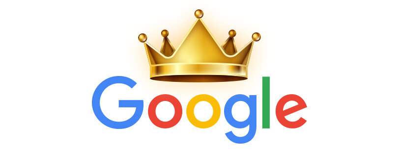 Google is King