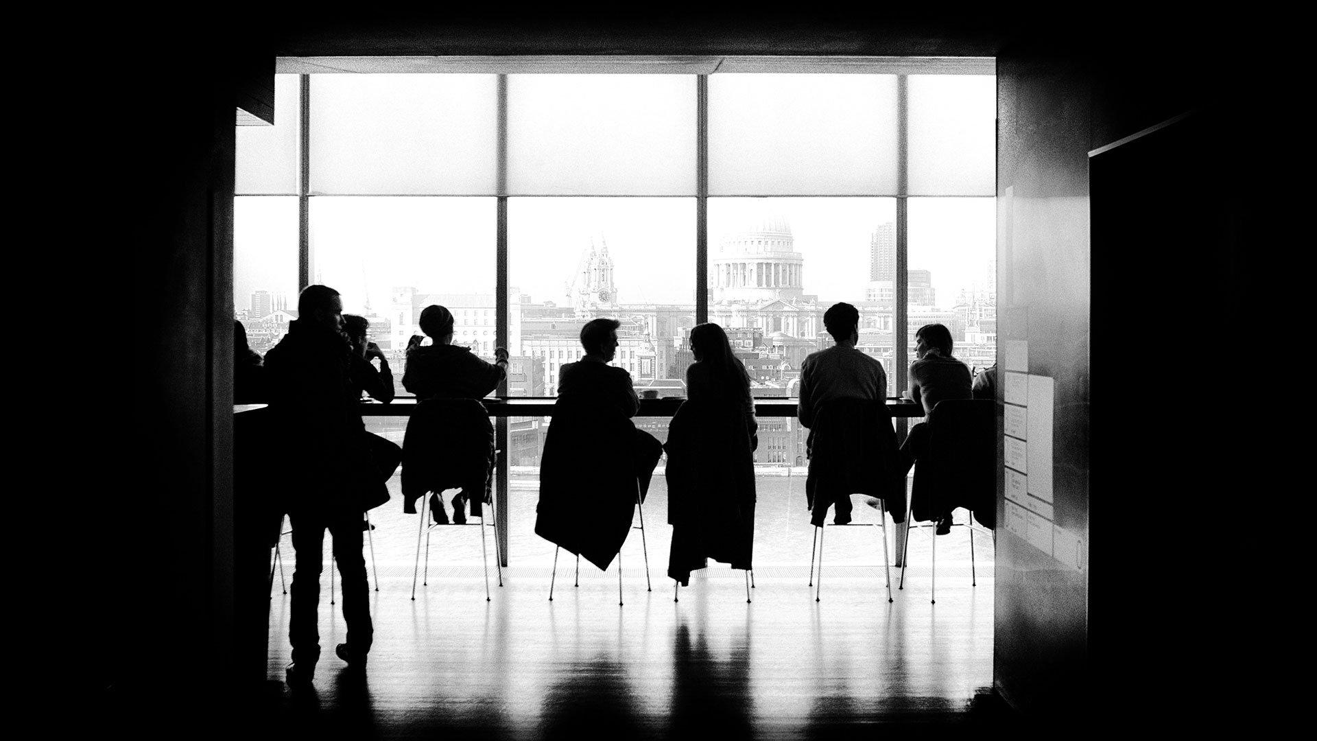 The Misunderstandings Between Millennials & Older Generations in the Workplace